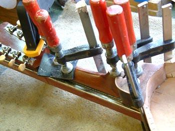 1909 Gibson Mandolin restoration